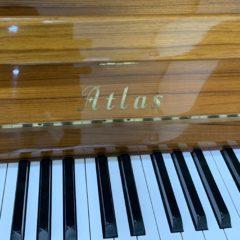 アトラス A83F