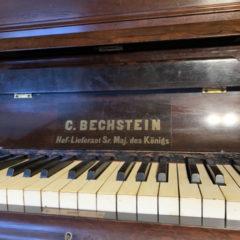 ベルトンピアノ