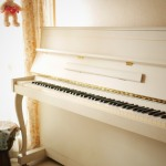 サトウさんピアノ